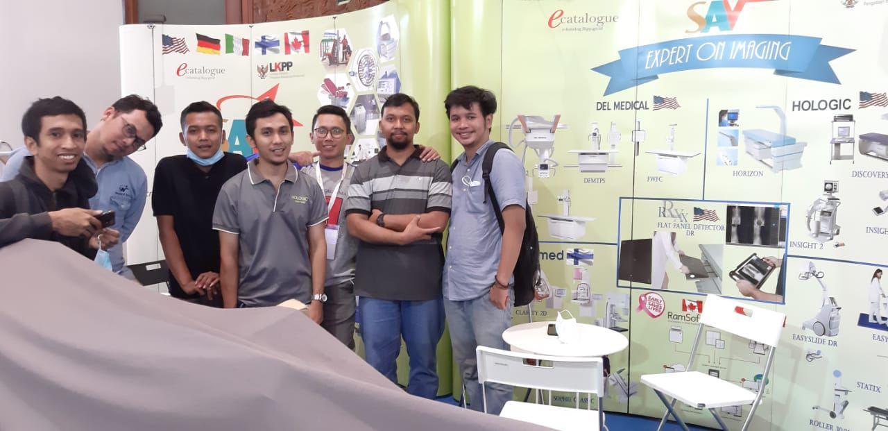 Hospital Expo Jakarta