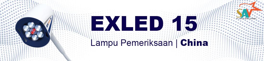 EXLED 15