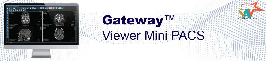 Gateway™ Viewer Mini PACS