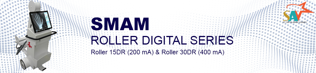 ROLLER DIGITAL SERIES
