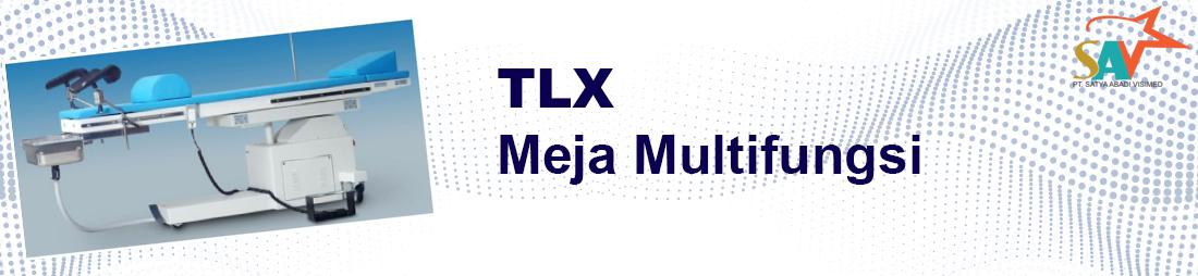 TLX Meja Multifungsi