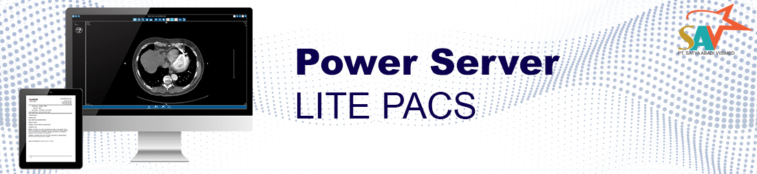 Power Server LITE PACS