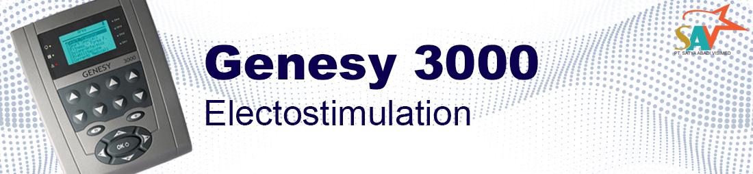 Genesy 3000