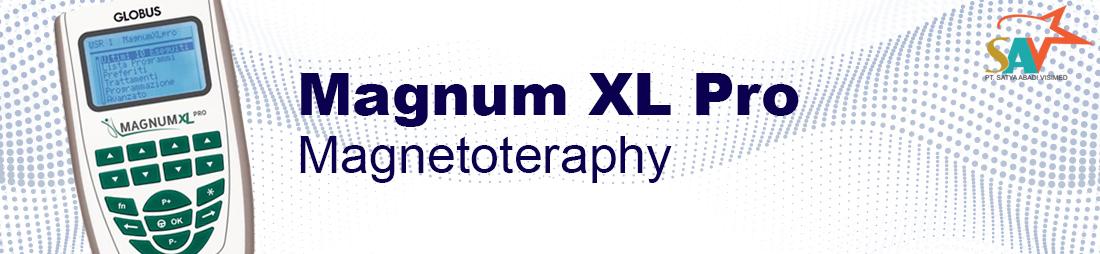 Magnum XL Pro