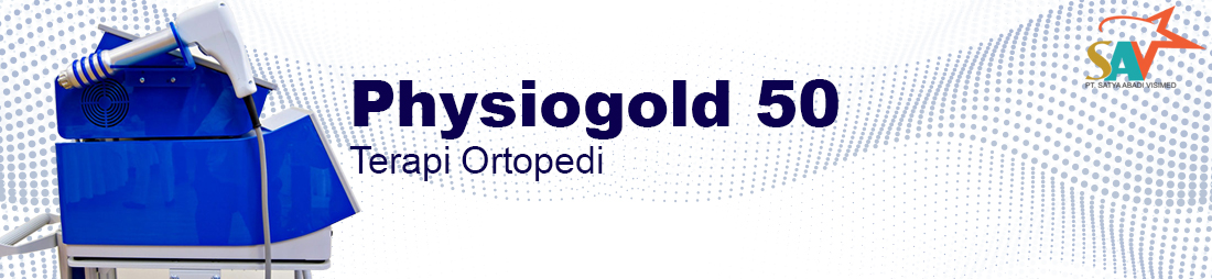Physiogold 50