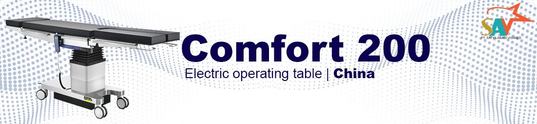 Comfort 200