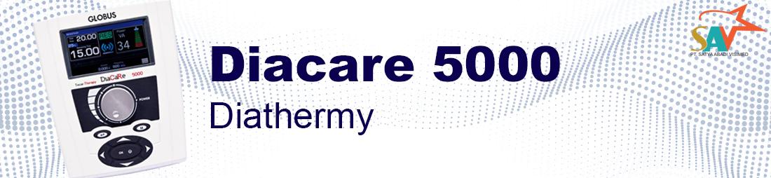 Diacare 5000