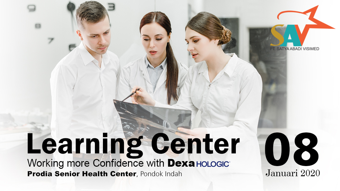 Dexa Hologic Learning Center