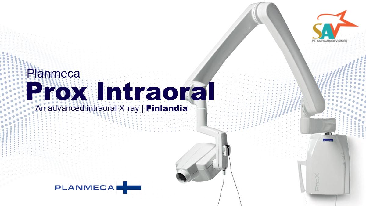 Planmeca Prox Intraoral