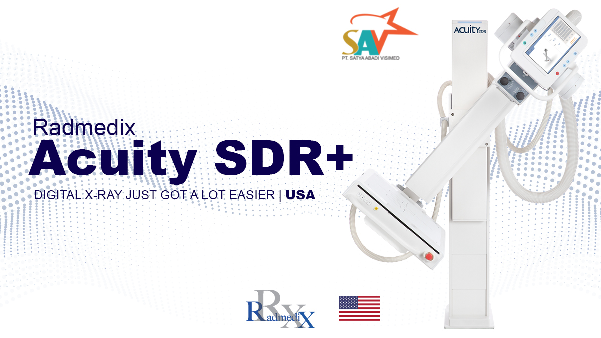 Accuity SDR +