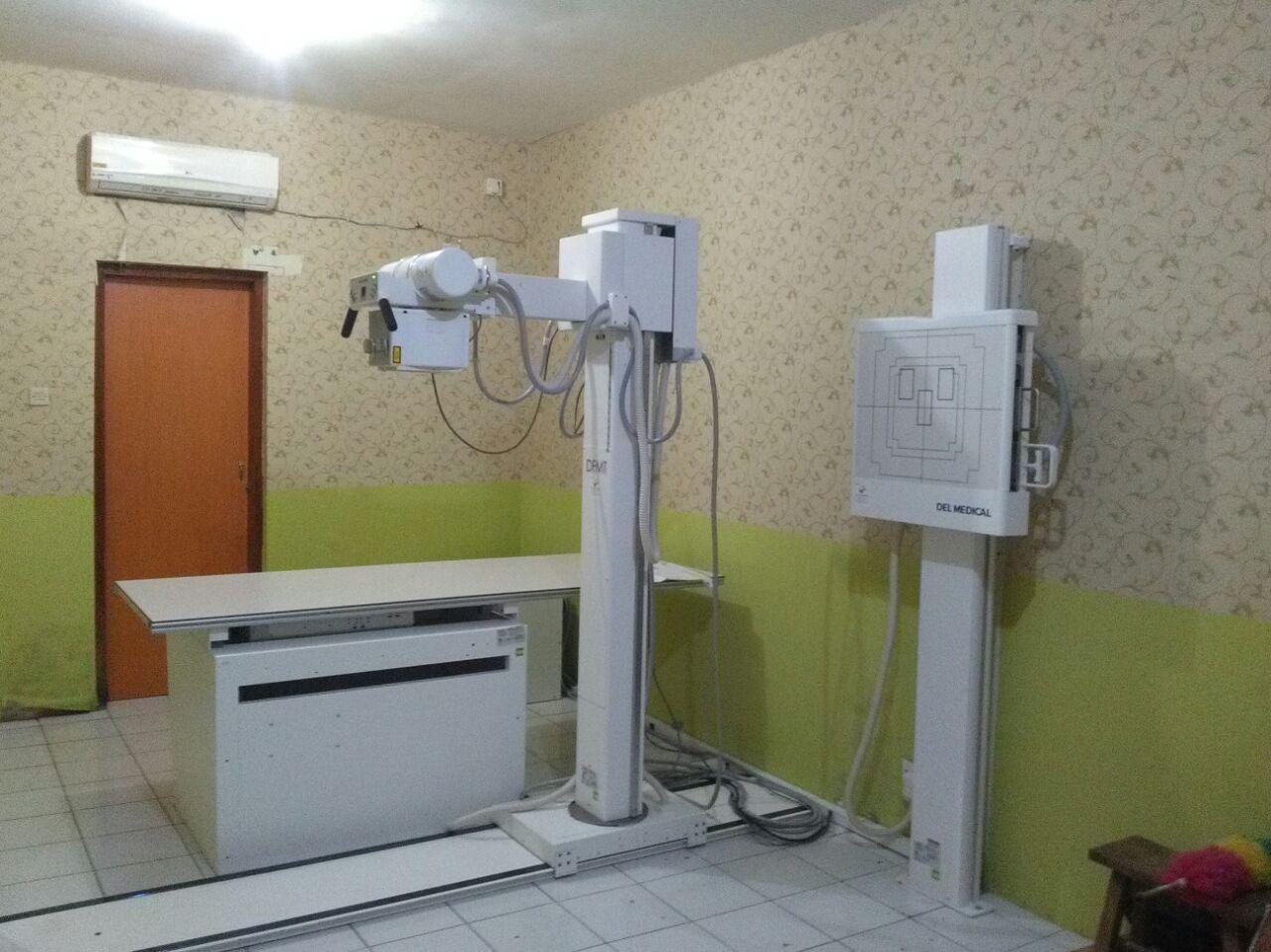 Del Medical (Installasi Radiologi)
